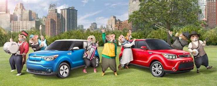 kia-motors-music-loving-hamsters