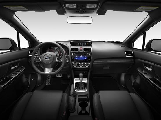 WRX Subaru